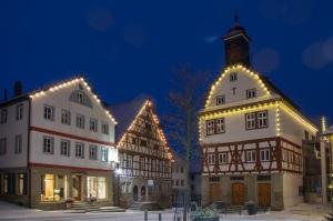 Neuenstein - Wohnort